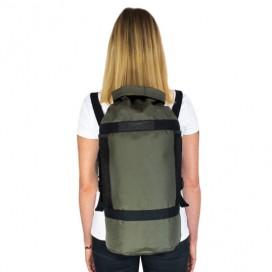 Daypack Military green