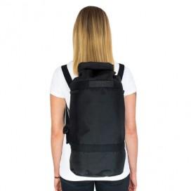 Daypack Total black