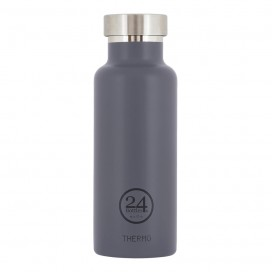 Thermo bottle Formal Grey 0.5 L