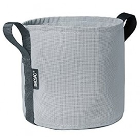 BACSAC POT PARIS ZINC LT. 10