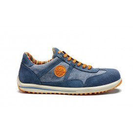 SCARPA LAVORO ANTINFORTUNISTICA [DIKE] SUMMIT SUPERB H S3 PIOMBO FLY/VELOUR