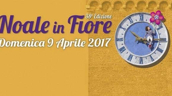Noale in Fiore Domenica 9 Aprile 2017