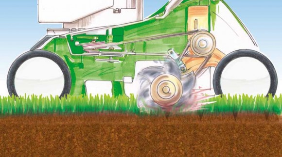 Consigli per Arieggiatura e Concimazione del Giardino