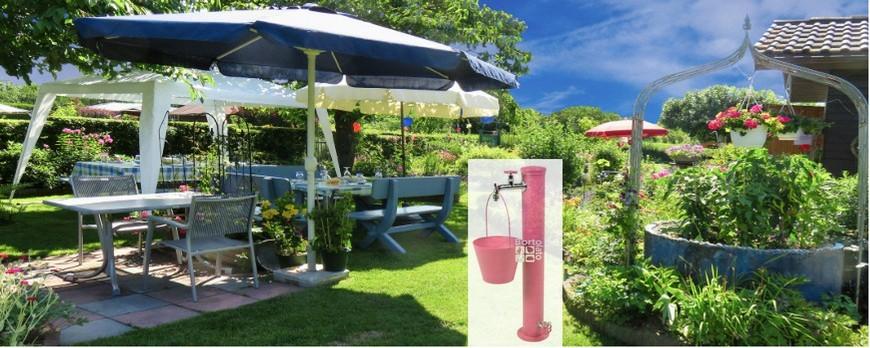 Fontane da giardino e arredo giardino bortolato consigli for Fontane da arredo